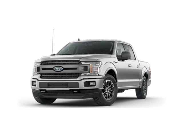New 2019 Ford F-150 Truck SuperCrew Cab for Sale in Alpena, MI near Rogers City